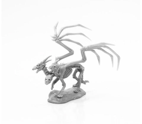 77924 - Skeletal Chimera (Reaper Bones) :www.mightylancergames.co.uk