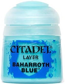 Baharroth Blue - Layer Paint (12ml) - Citadel Colour