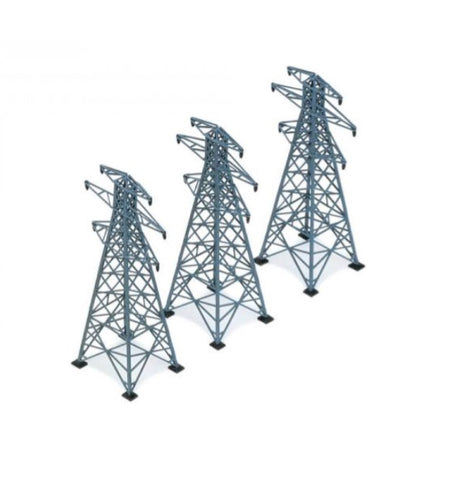 Pylons - Hornby :www.mightylancergames.co.uk