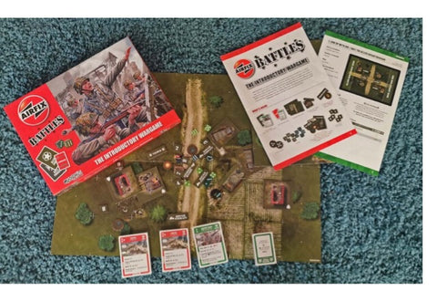 Airfix Battles – The Introductory Wargame