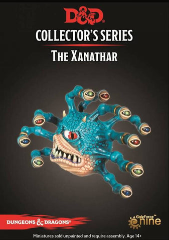 D&D Collector's Series - The Xanathar