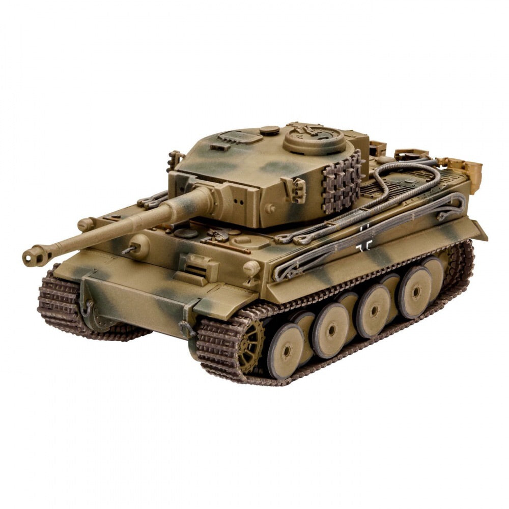Revell 1/72 - PzKpfw VI Ausf H Tiger