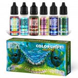 Colorshift Chameleon Acrylic Paint Set 3
