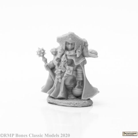 89052 : SHARDRA, ICONIC SHAMAN
