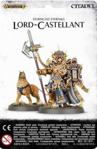 Lord-Castellant - Stormcast Eternals (Age of Sigmar)