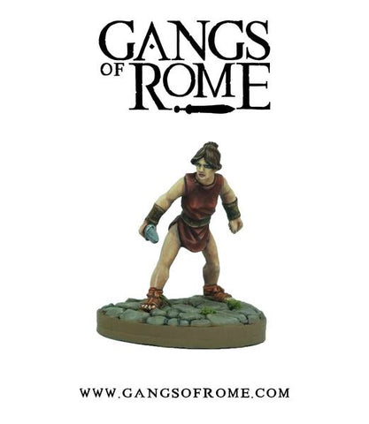 Gangs of Rome - Fighter Septimus