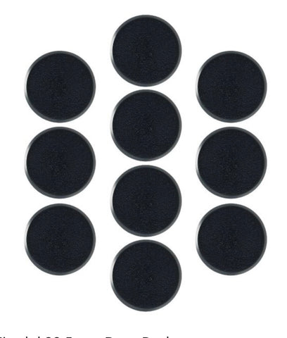 Citadel 28.5mm Round Bases (10)