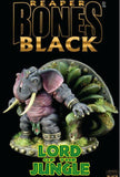 44101 - Lord of the Jungle, Deluxe Boxed Gift (Bones Black) :www.mightylancergames.co.uk