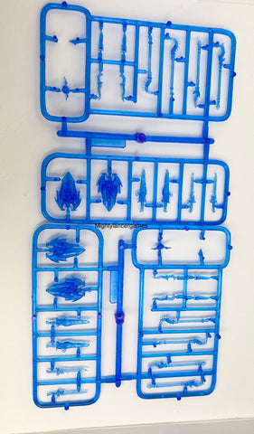 Reaper Miniatures Weapon Sprue- Blue