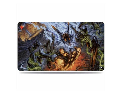 PLAYMAT MAELSTROM WANDERER 86936 - LEGENDARY COLLECTION STANDARD FOR MAGIC THE GATHERING