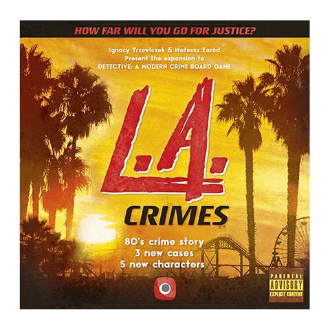 LA Crimes :www.mightylancergames.co.uk