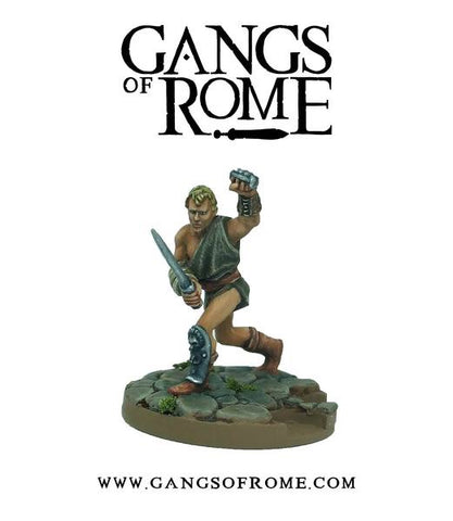 Gangs of Rome - Fighter Primus