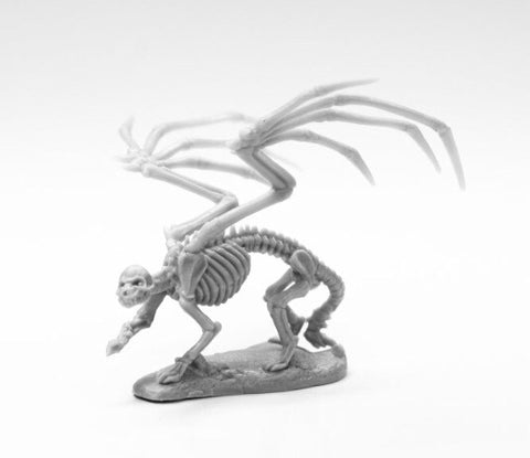 77931 - Skeletal Manticore (Reaper Bones) :www.mightylancergames.co.uk