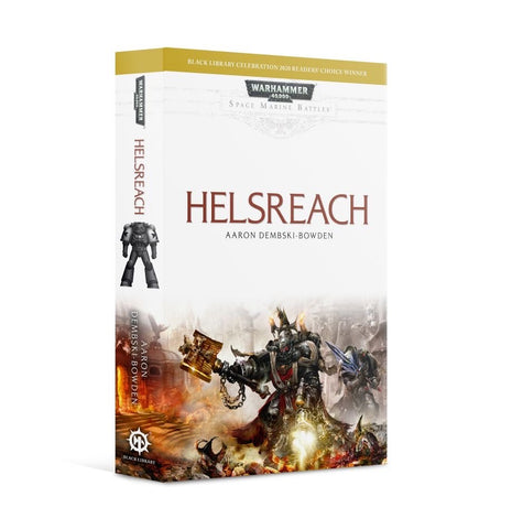 Helsreach (Paperback) :www.mightylancergames.co.uk