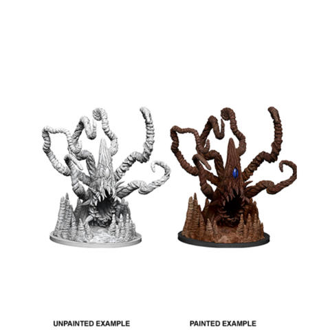 WizKids Pathfinder Deep Cuts Miniatures - Cave Lurker [73416]