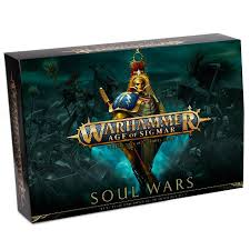 Age of Sigmar: Soul Wars Starter Set