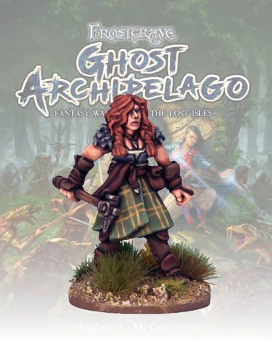 Heritor II - FGA102 (Ghost Archipelago) :www.mightylancergames.co.uk
