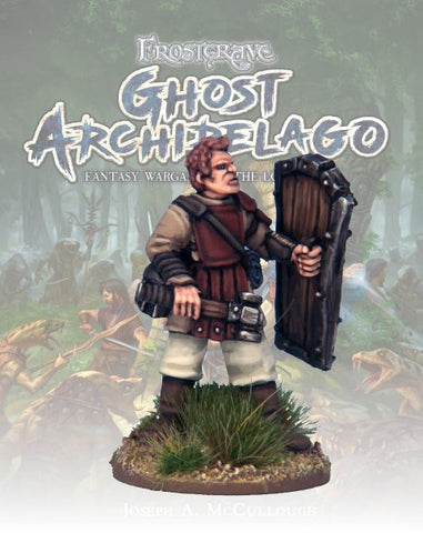Heritor VII - FGA107 (Ghost Archipelago) :www.mightylancergames.co.uk