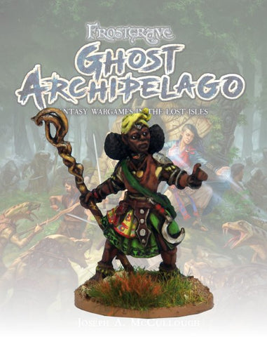 Vinewarden  - FGA204 (Ghost Archipelago) :www.mightylancergames.co.uk