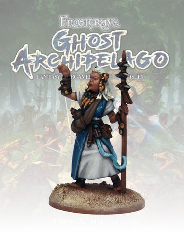Wavewarden  - FGA205 (Ghost Archipelago) :www.mightylancergames.co.uk