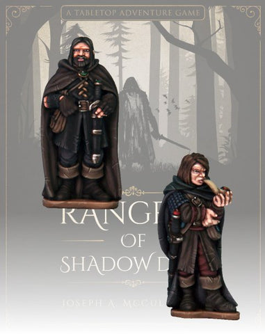ROSD06 - Rangers of Shadow Deep 3