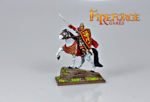 Alexander Nevsky (Fireforge Games - FFG140) :www.mightylancergames.co.uk