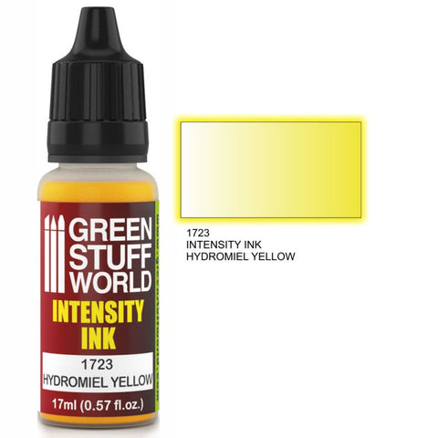 Intensity Ink HYDROMIEL YELLOW 17ml