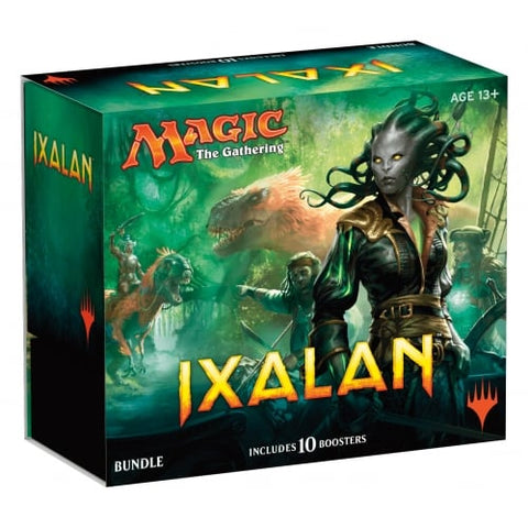 MAGIC: THE GATHERING IXALAN BUNDLE