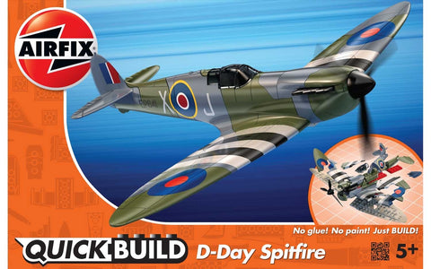 D-Day Spitfire (Quickbuild)