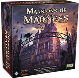 Mansions Of Madness (2nd Edition) Board Game