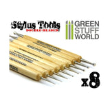 Sculpting STYLUS 8 tool set -1335 - Green Stuff World
