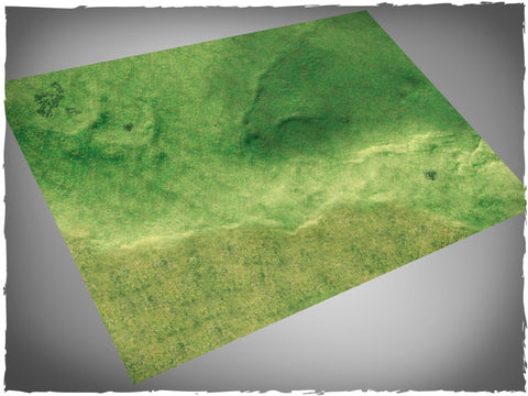 Fields - 6'x4' Mousepad (Deep Cut Studios)
