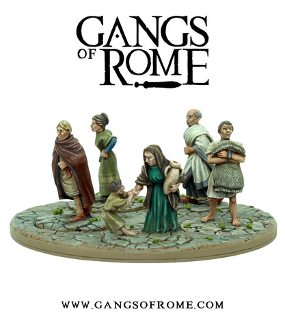 Gangs of Rome - Mob Secundus