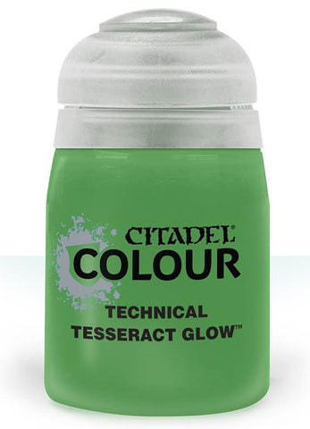 Tesseract Glow - Technical 18ml (Citadel Paint) ****Pre-order for release on the 25th July 2020****