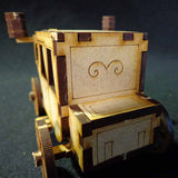 TT Combat: Nobles Carriage