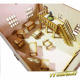 TT Combat: Warehouse