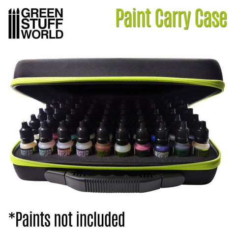 Paint Carry Case (2497) -  GSW