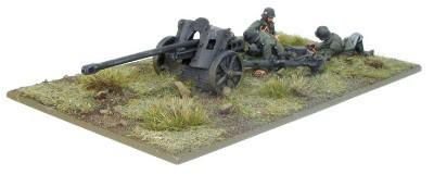 Pak 38 5cm Anti-Tank Gun (1941-42) MightyLancerGames