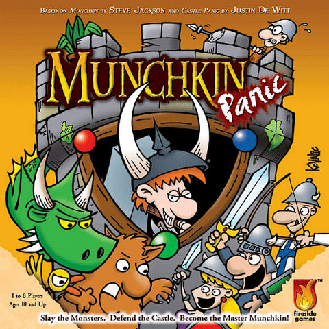Munchkin Panic: www.mightylancergames.co.uk