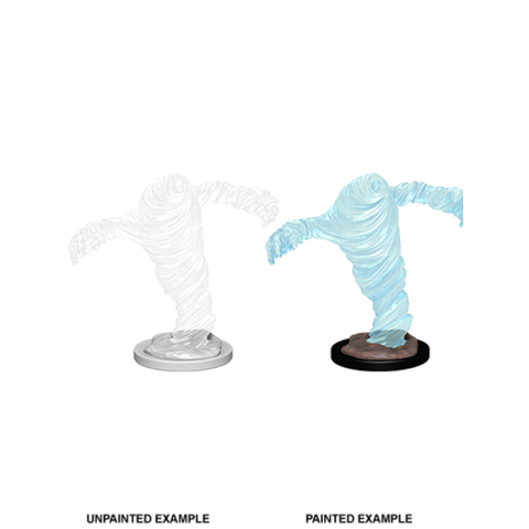 WizKids Pathfinder Deep Cuts Miniatures (Wave 5) - Medium Air Elemental 73356