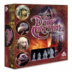 the dark crystal - www.mightylancergames.co.uk