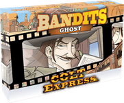 Colt Express – Expansion - Ghost