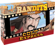 Colt Express – Expansion - Tuco