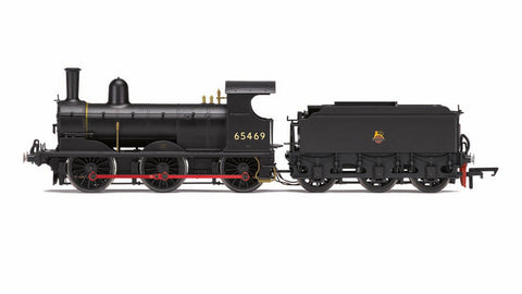 A fantastic Early British Rail Class J15 steam locomotive by Hornby Hobbies