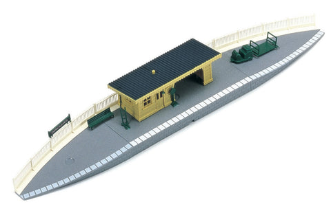 Station Halt - R590 - Hornby