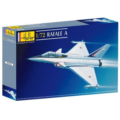 Rafale A - Heller 1:72: www.mightylancergames.co.uk