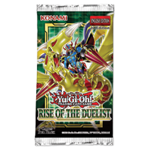 Rise of the Duelist - Yu-Gi-Oh! Booster Packs