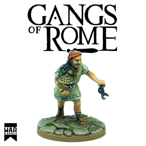 Gangs of Rome - Rufinus, Scorpion Thrower