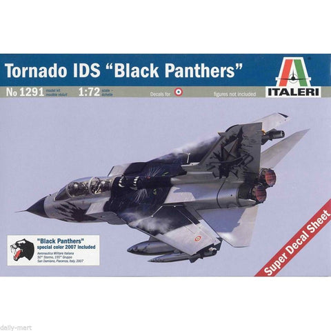"Revell 1/48 - Tornado IDS ""Black Panthers"""