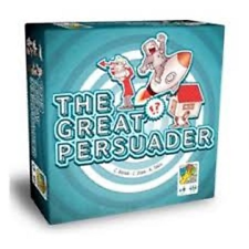 THE GREAT PERSUADER: www,mightylancergames.co.uk